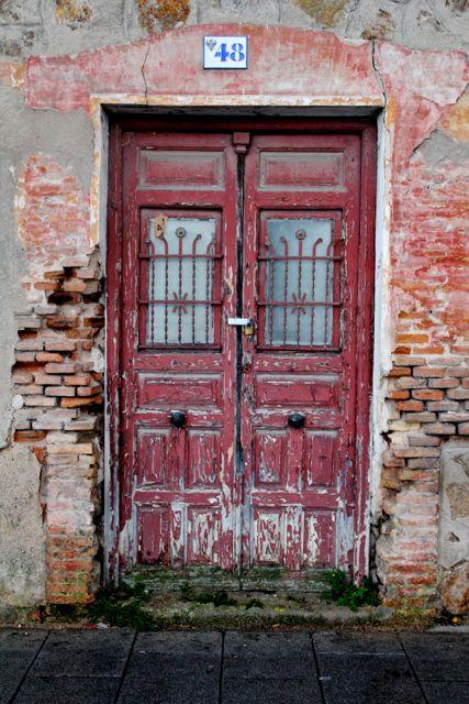 Toledo Door