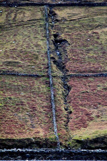 Famine Walls